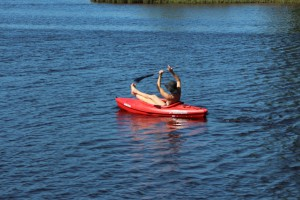 Go Kayaking and enjoy the ride. Check out the tips at https://jaxriverlife.com/kayaking-the-river Enjoy the wate