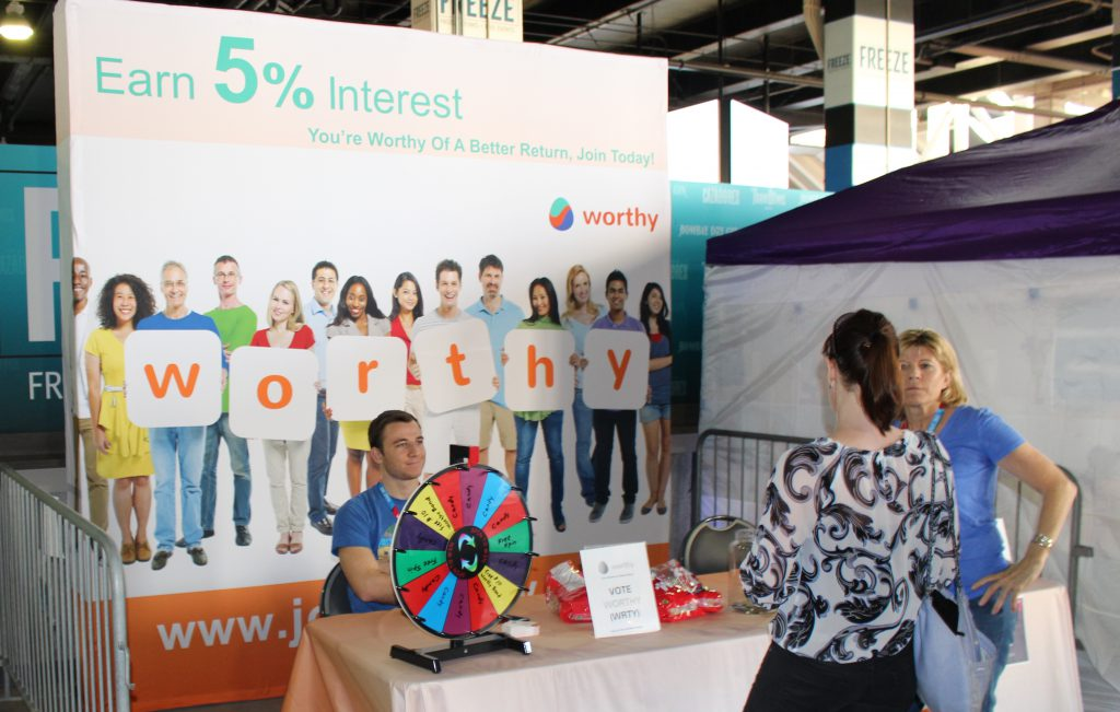 OneSpark 2018 Join Worthy