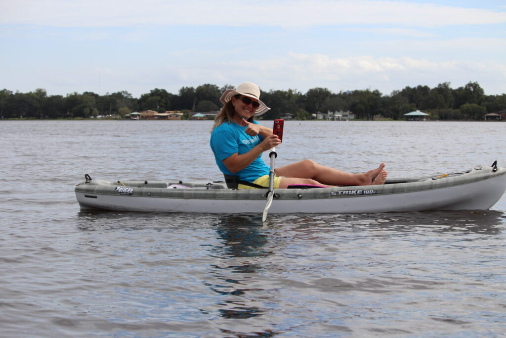 Kayaking Jacksonville